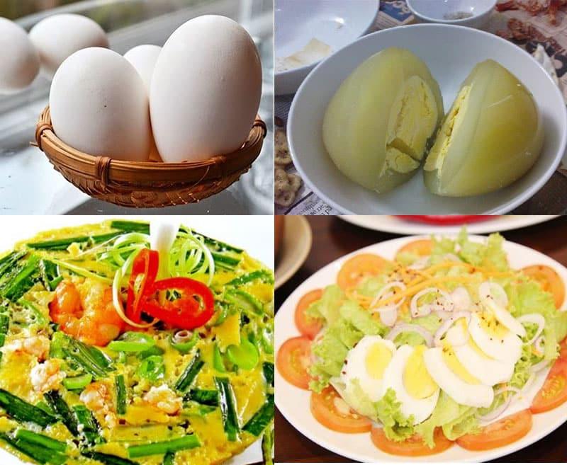 「Món Salad trứng ngỗng」的圖片搜尋結果